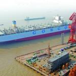 Продан самый большой греческой морской порт