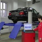 Выбираем станции технического обслуживания (СТО)