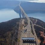 Сербия получила кредит в размере 334 млн долларов на строительство автодороги