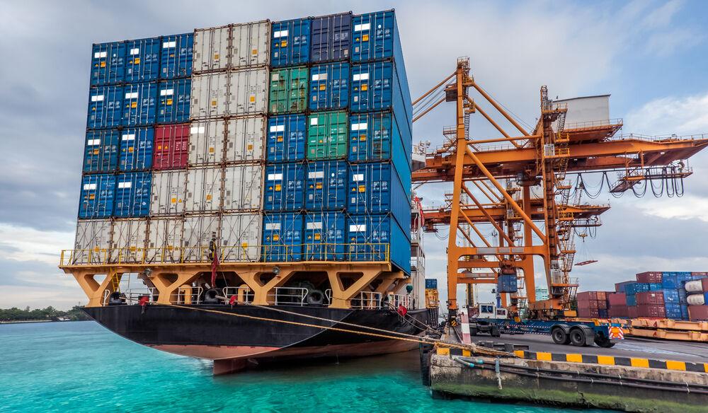 Доставка грузов из США