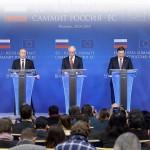 Рост торговли ЕС и России соревнуется с ростом проблем