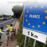 Запрет на пересечение границы между Францией и Швейцарией