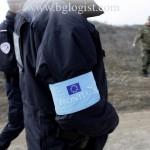 Фронтекс перебрасывает мощную группировку в Грецию