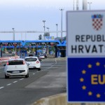 Хорватия вводит шенгенские правила на границе с Боснией и Герцеговиной