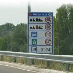 Фермеры блокировали границу с Македонией