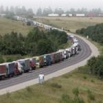 Очереди на границах Болгарии детонируют протест