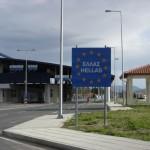 Автомобильные перевозки грузов из Греции