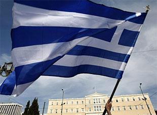 Очередной хаос в Греции