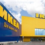 IKEA планирует развитие логистики в России