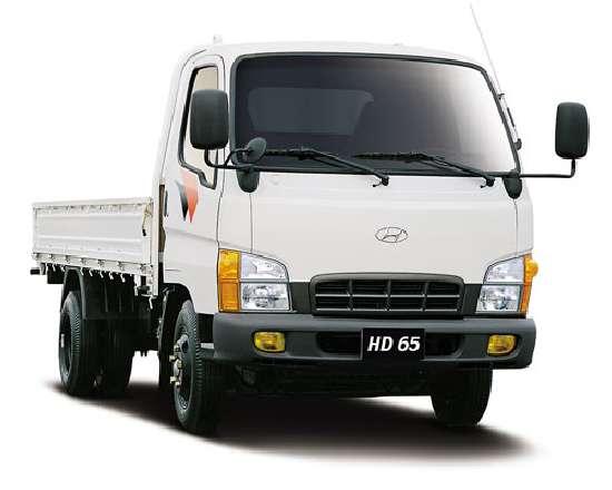 автономное учреждение грузовики хендай модельный ряд характеристики время
