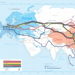 Контейнерный поезд из Китая в Бургас отправляется уже в марте