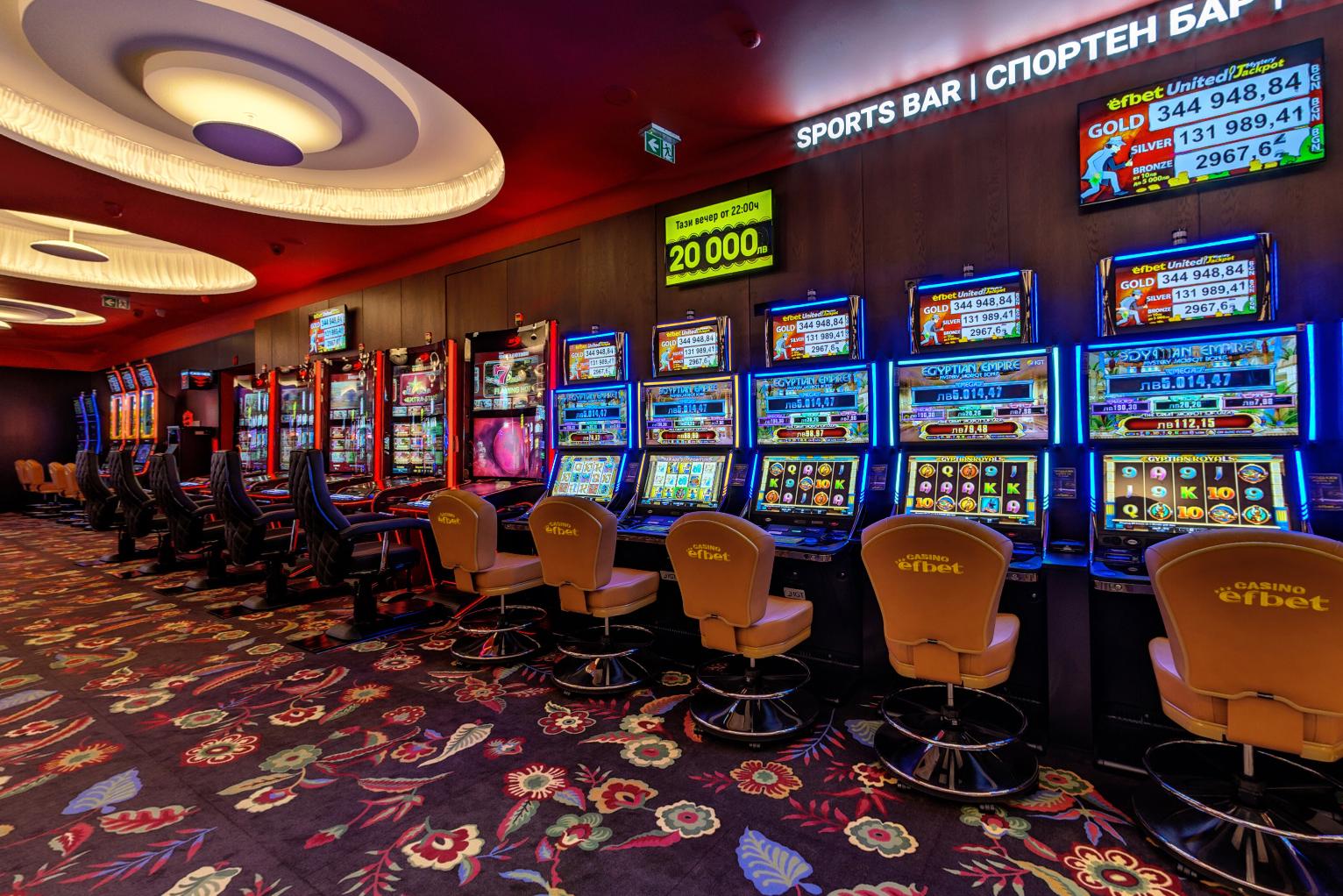 Онлайн казино с быстрым выводом и лицензией