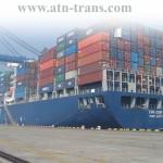 Морские контейнерные перевозки с МЛ-Транс