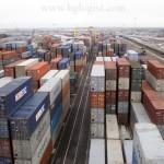Морские контейнерные перевозки груза