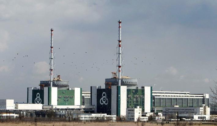 Русатом отправил новый турбогенератор в Болгарию