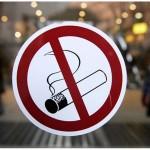 Румыния - запрет на курение в салоне транспортного средства