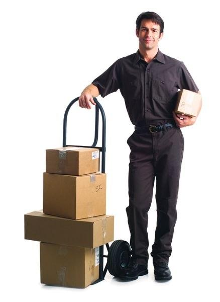 Приоритеты курьерской службы – качество и надежность.