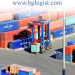 Важность складской логистики в процессе товарооборота