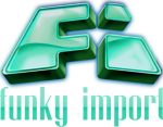 Международная транспортная логистика от компании Funky Import
