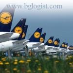 В Lufthansa забастовка, игры в сторону