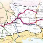 Македония строит новую магистраль до Болгарии