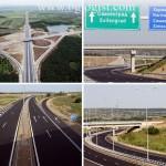 Завершено строительство автобана Марица в Болгарии