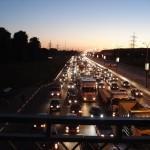 Москва начнет с транзитных перевозок