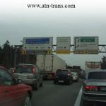 Транспортный рынок Москвы ожидает деформация