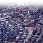 Москва перенесла ограничения на автомобильный транспорт