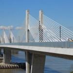 Итоги работы моста Новая Европа в 2013 году