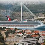 Хорватия построит мост в Дубровник