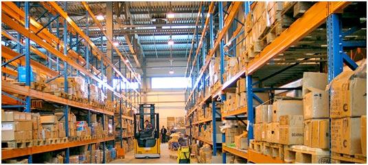 Складская логистика и складские услуги на современном рынке