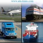 Стоимость доставки груза зависит от варианта транспортировки.