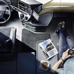 Как совместить работу и отдых водителю дальнобойщику