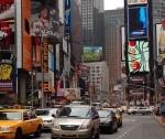 Автосалон в Нью-Йорке показал максимальное количество новинок