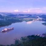 Панамский канал будит иметь альтернативу
