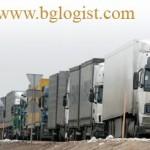 Особенности национального рынка перевозок в России