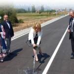 Завершено строительство кольцевой автодороги во Враце