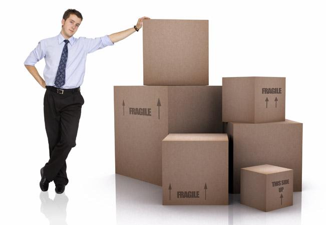 Международная перевозка мебели