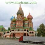 Транспортная логистика попала под пресс Москвы