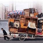 Каким образом организуются международные перевозки личного имущества?
