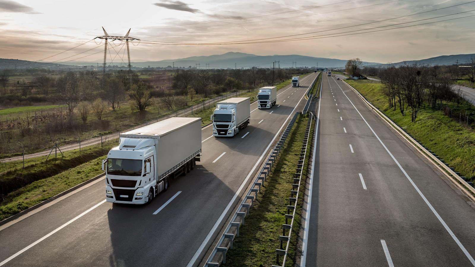 IRU и WCO: совместное заявление по защите международных перевозок