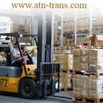 Преимущества сборной перевозки грузов