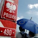 Июньские ограничения в Польше