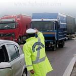 Новый запрет на дорогах Греции