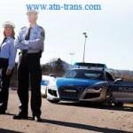 Новые патрульные команды на дорогах Болгарии