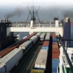 Новая паромная линия значительно разгрузит Стамбул