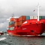 В Турции заработает новейший грузоконтейнерный  морской порт