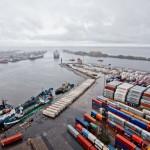 Новые морские перспективы Санкт-Петербурга