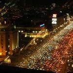 Дорожный вопрос Москвы